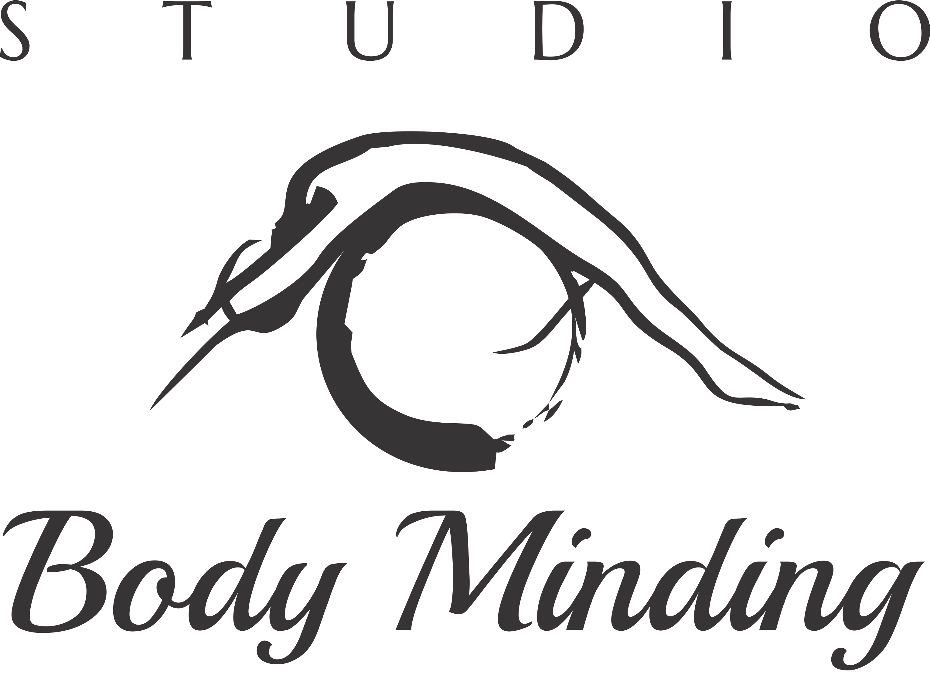 Body Minding Studio